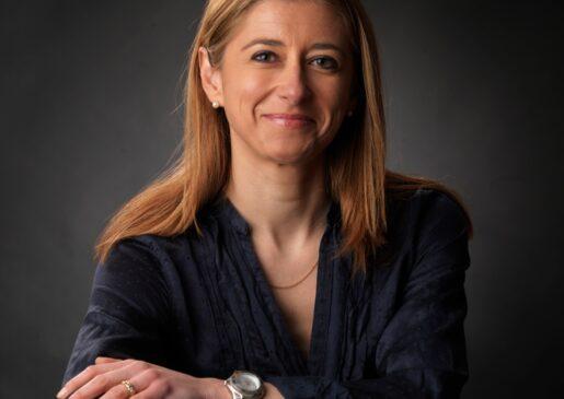 Julie Garrau Mounet
