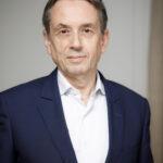 Portrait d'Hubert Fabre, président de NCE, notaire à Paris (VXL Notaires)